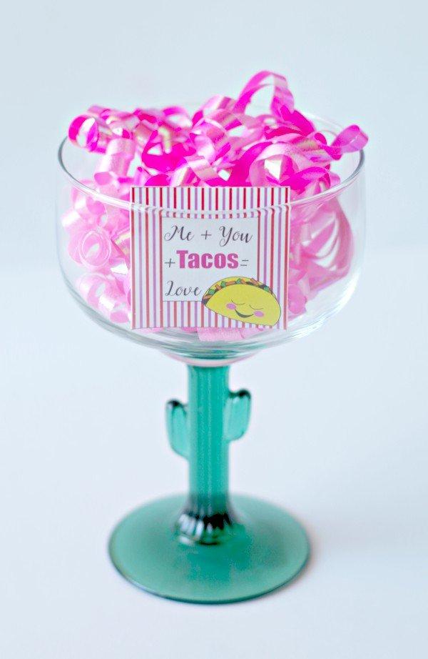 Taco Gift