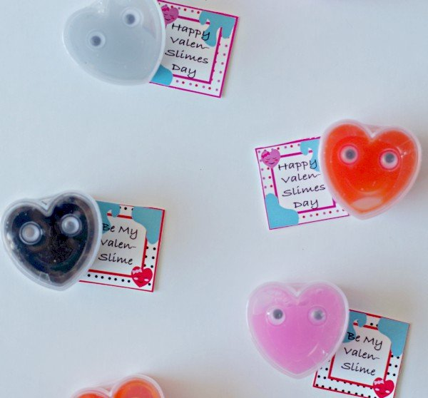 Printables for Valentine's Day