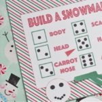 Snow Christmas Games